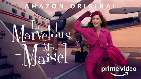 The Marvelous Mrs. Maisel - Staffel 3