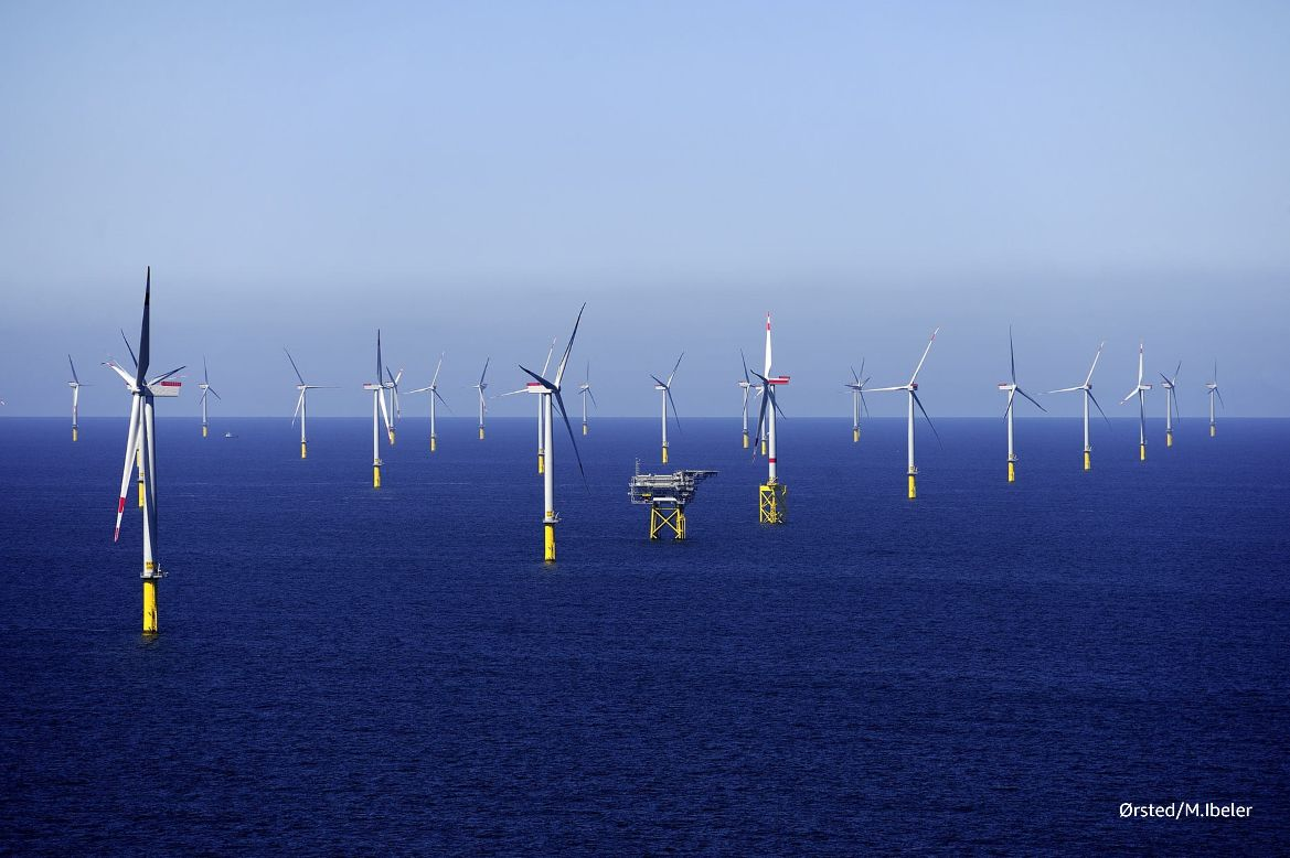 Offshore-Windpark-Borkum-Riffgrund-1-von--Oslash-rsted-in-der-deutschen-Nordsee----Credit--Oslash-rsted_M.Ibeler