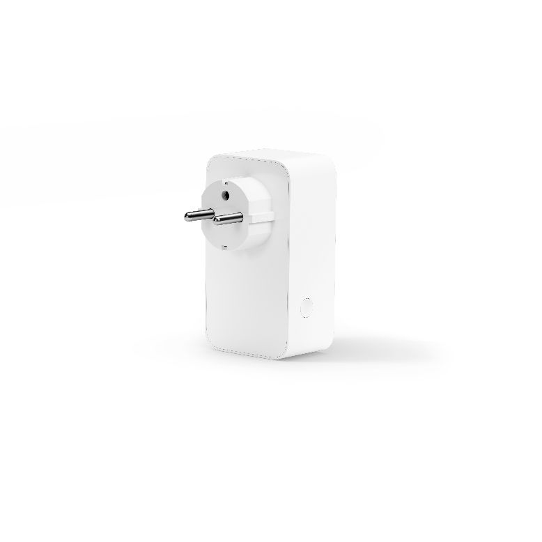 Amazon Smart Plug, White, Prong Side.jpg