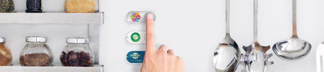 Amazon erweitert Dash Button Auswahl in Deutschland