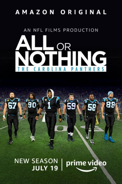 All or Nothing S4
