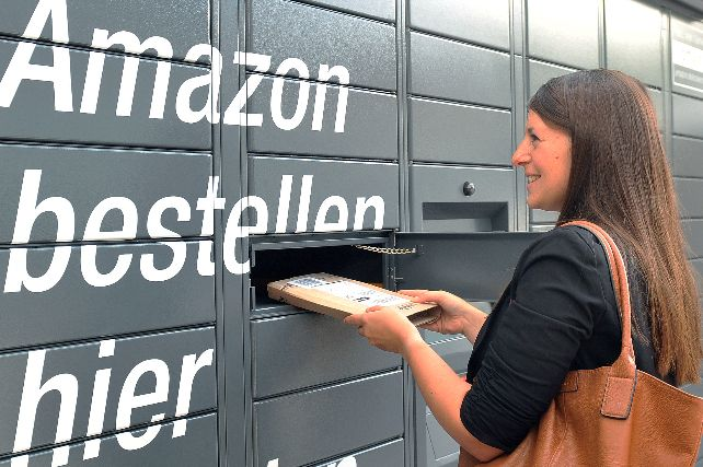 170914 Amazon Locker