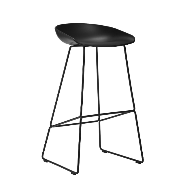 Hay – About a Stool Barhocker