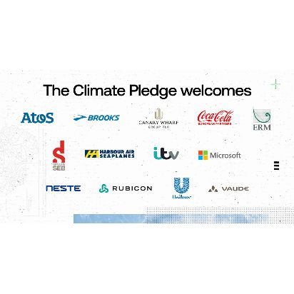 Climate Pledge New Signatories_Presskit