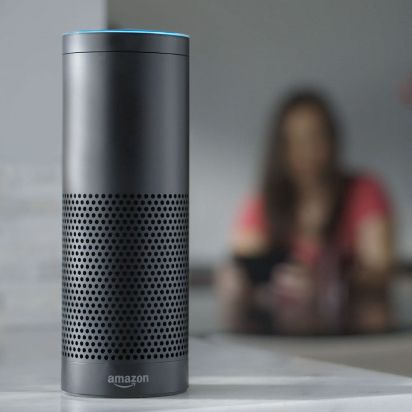 Amazon Echo - Black, Lifestyle.jpg