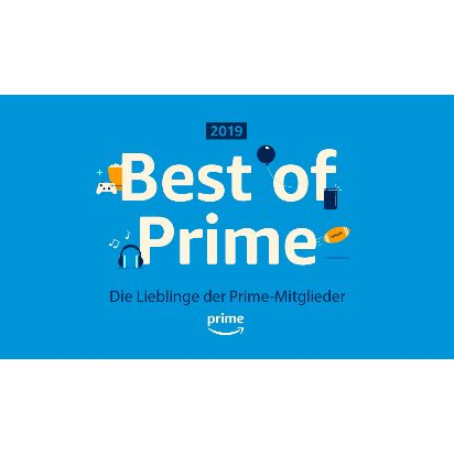 191205 Amazon Best of Prime Presskit