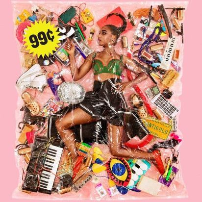 Santigold_99_Cents_Vinyl_LP_Amazon.de_ASIN_B0184MPOY2
