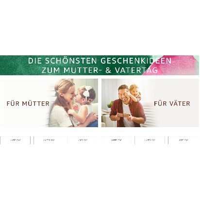 Amazon_Mutter--und-Vatertagsbanner