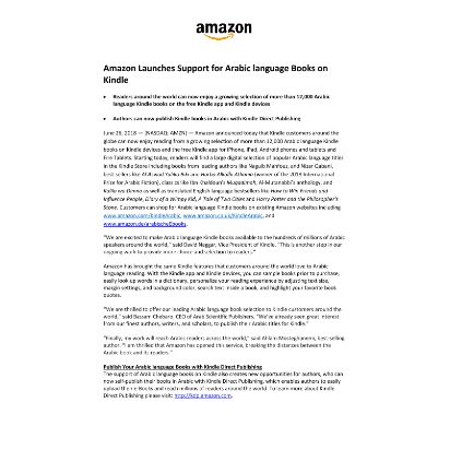 Amazon_Pressemitteilung_Kindle-Arabic-Language-Support