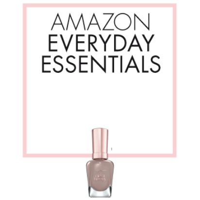 AMAZON EVERYDAY ESSENTIALS