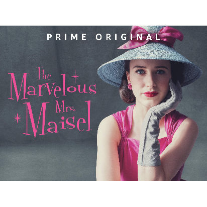 The Marvelous Mrs. Maisel S2