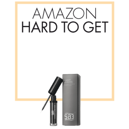 AMAZON HARD TO GET
