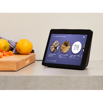 Press Kit Echo Show 2018