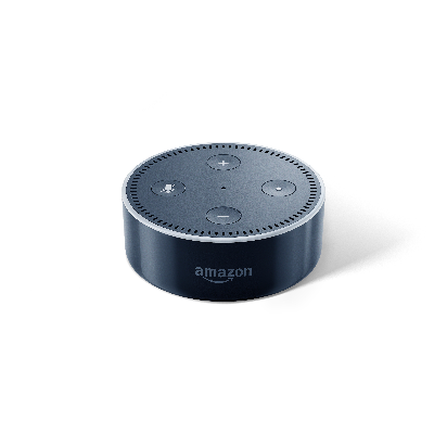 Presskit Amazon Echo Dot