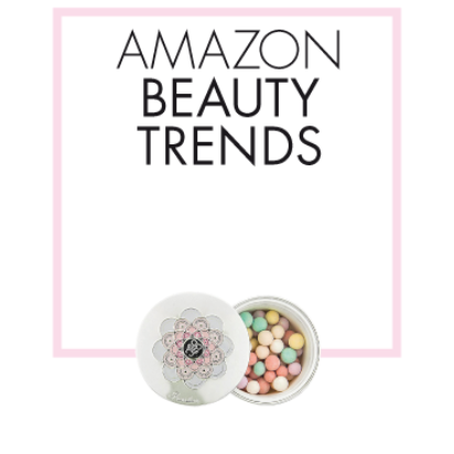 AMAZON BEAUTY TRENDS