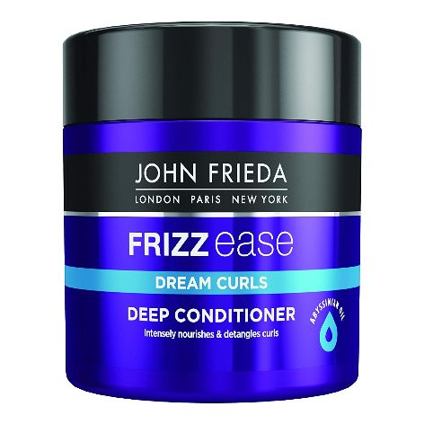 Traumlocken-Conditioner von John Frieda