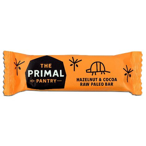 Riegel von The Primal Pantry