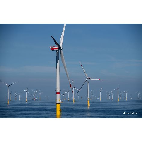 Offshore-Windpark-Borkum-Riffgrund-2-von--Oslash-rsted-in-der-deutschen-Nordsee---Credit--Oslash-rsted_M.Ibeler