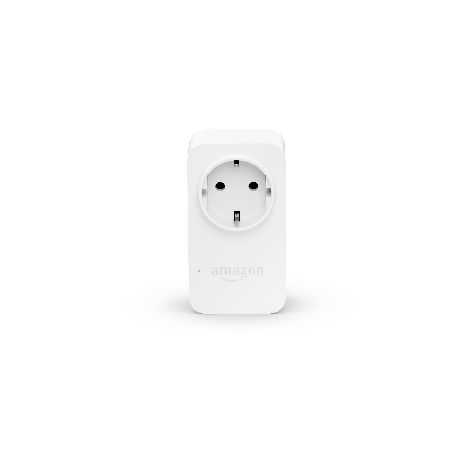 Amazon Smart Plug, White, Front On.jpg