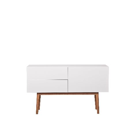 High on Wood Sideboard von Zuiver