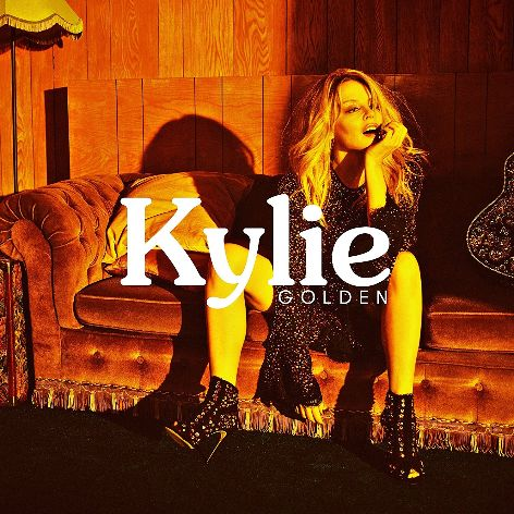 Golden von Kylie Minogue