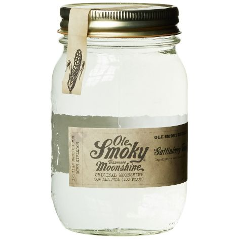 Ole Smoky Tennessee Original Moonshine
