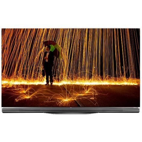 LG OLED Smart-TV (Ultra HD)