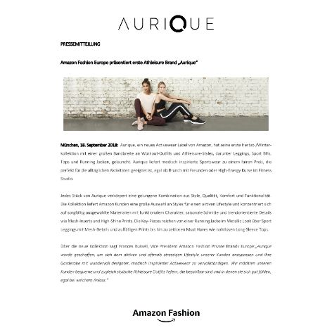 AmazonFashion_Aurique_Launch_AW18-19_PressRelease_DE