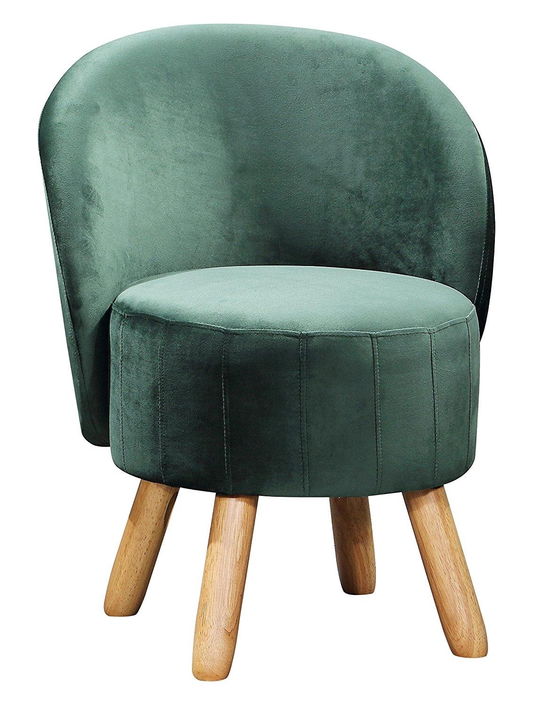amazon newsroom sessel von atlantic home collection. Black Bedroom Furniture Sets. Home Design Ideas